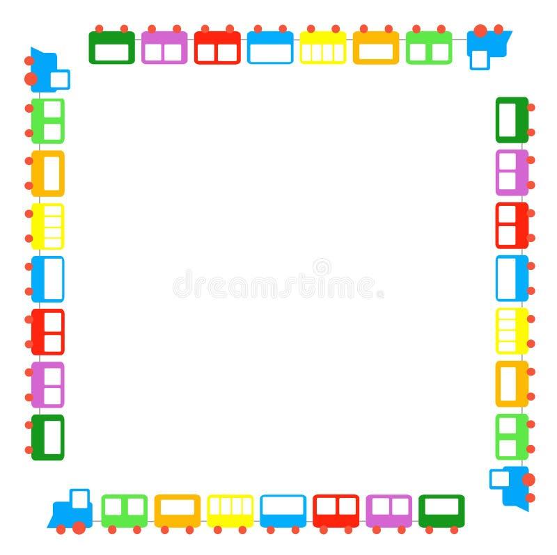 Funny frame stock illustration. Illustration of frames - 8612093