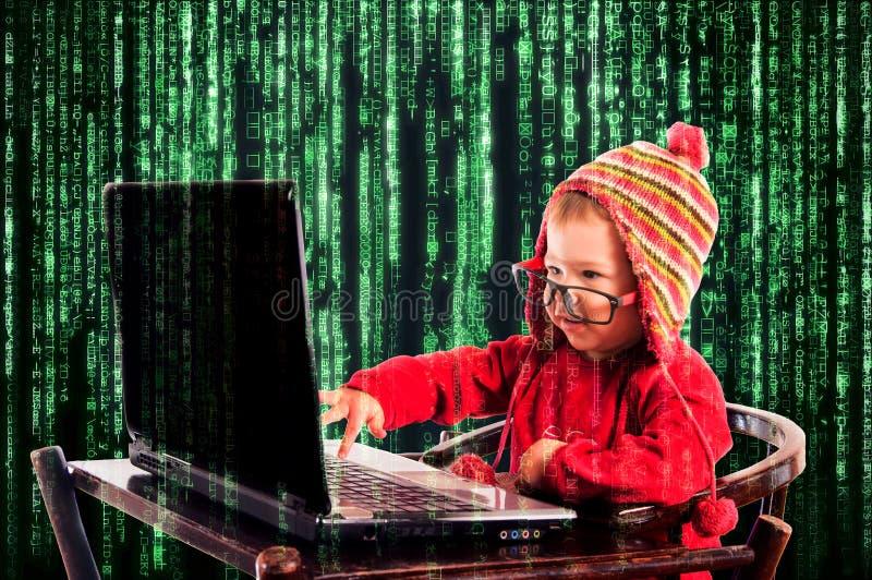 Funny hacker stock photos