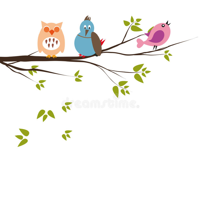 Download Funny kids background stock vector. Image of child, nature - 24378905