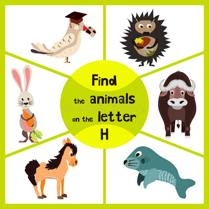 Funny Learning Maze Game, Find All Of Cute Wild Animals 3 ...