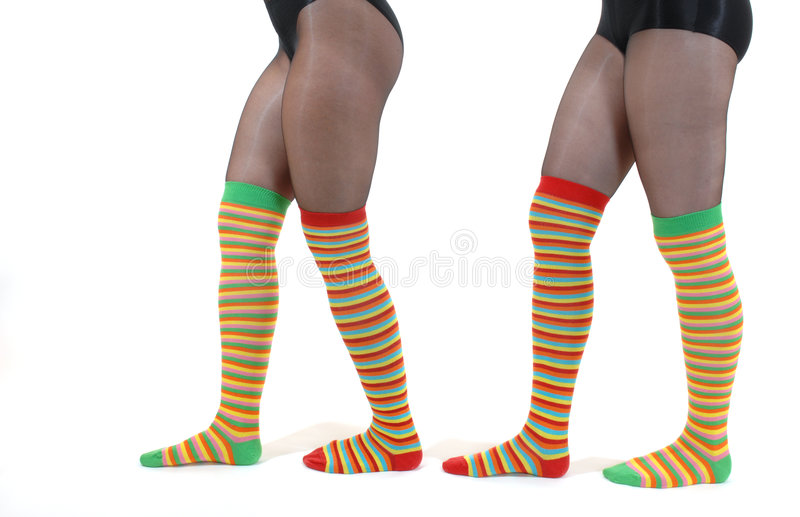 Download Funny legs stock image. Image of funny, sock, nylon, sitting - 2887021