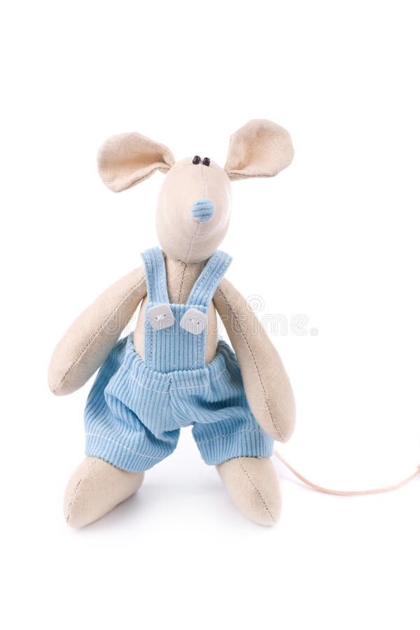 Free Funny Mouse Guy Stock Images - 10908584