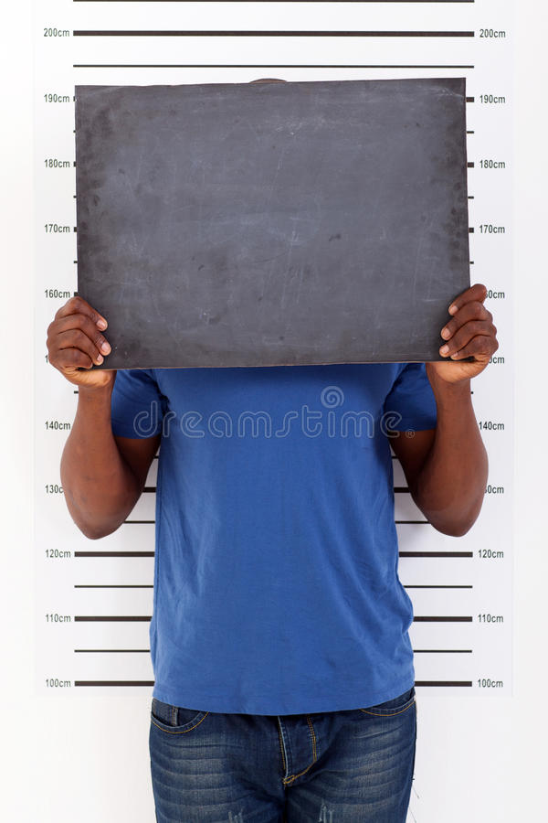 Download Funny mug shot stock photo. Image of portrait, holding - 30493996