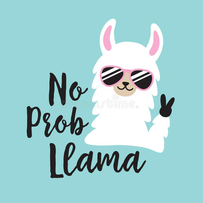 Funny Llama Stock Illustrations 4 547 Funny Llama Stock