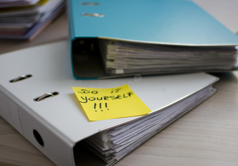 Download Funny note stock image. Image of concepts, announcement - 28278557