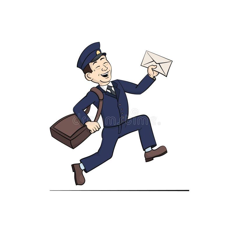 Открытки почтальон принеси письмо