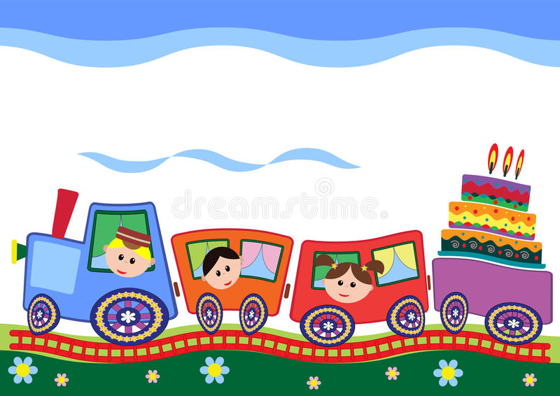 Download Funny Train Royalty Free Stock Photos - Image: 31570408