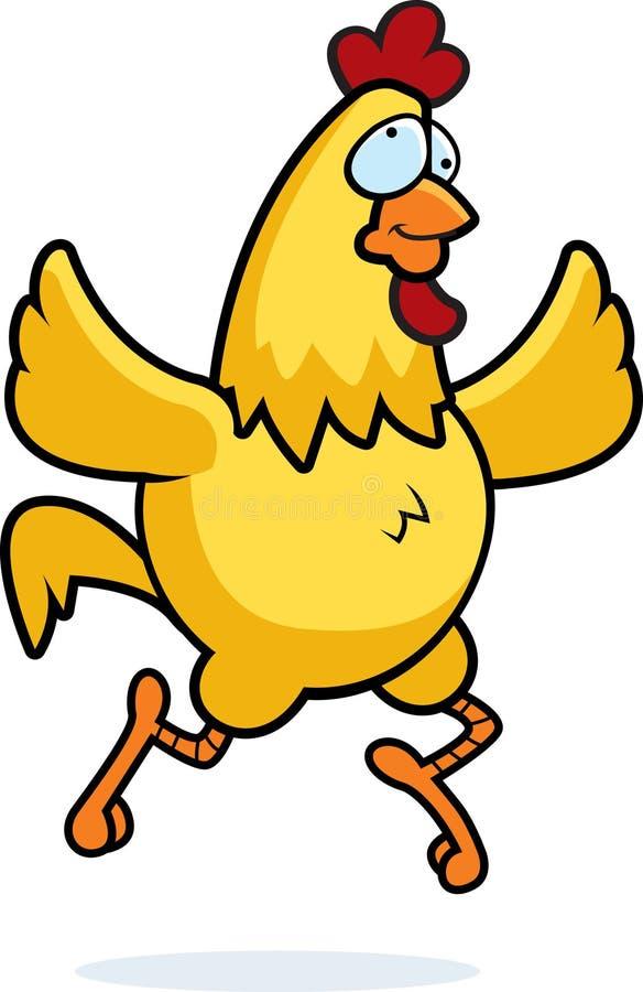 Funzionamento del pollo