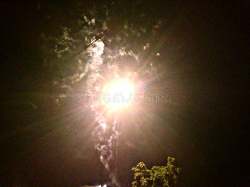 Fuochi d'artificio 3 immagine stock libera da diritti