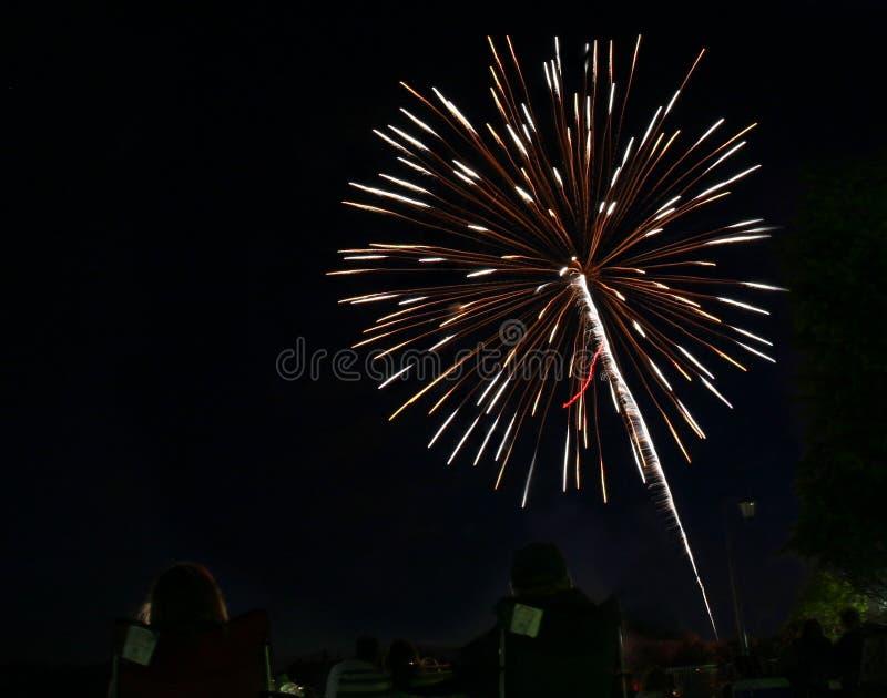 Fuochi d artificio II