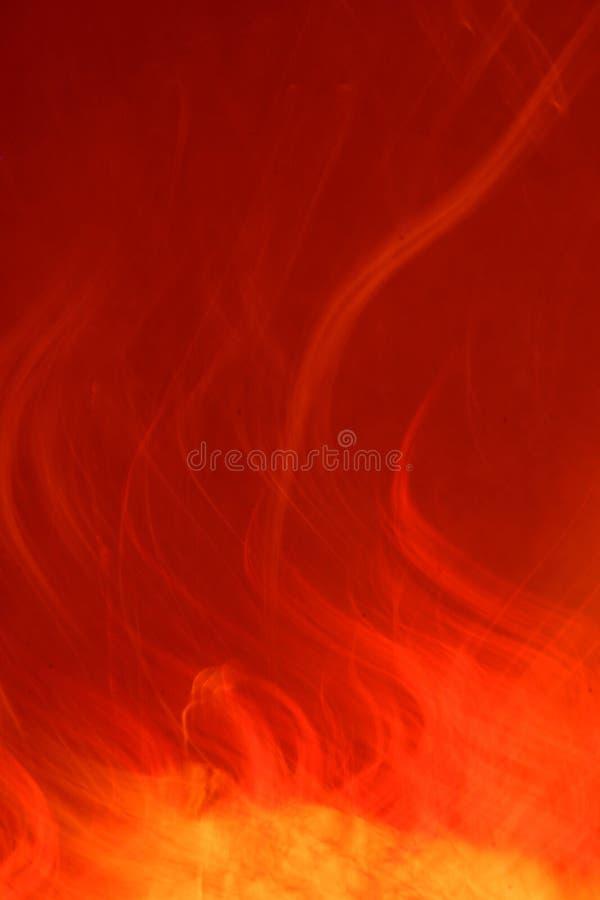 Fuoco Background-A3 fotografie stock libere da diritti