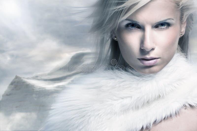 Download Fur Royalty Free Stock Image - Image: 9345816