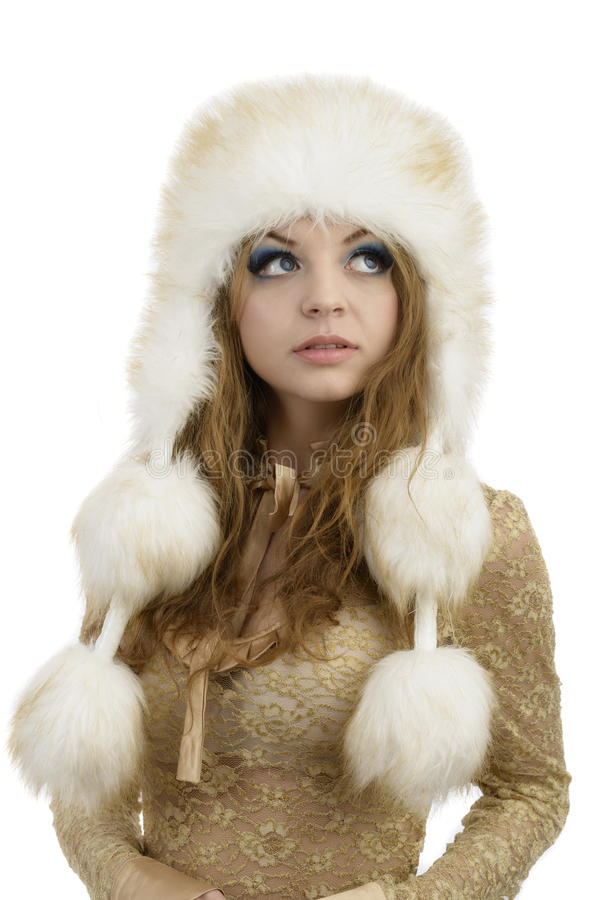 What Hat to Wear with Fur Coat