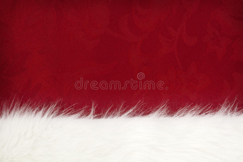 Download Fur Over Red Stock Photography - Image: 14860912