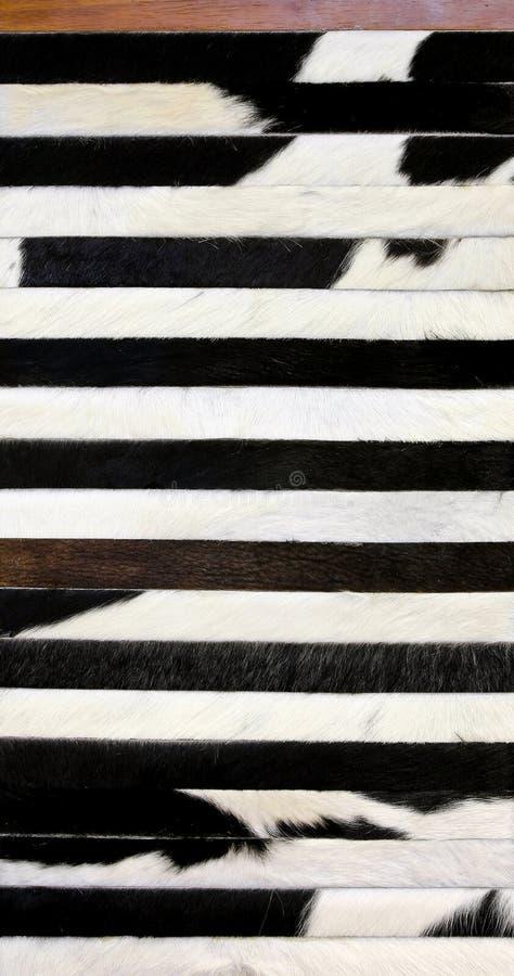 Fur Straps Stock Photography