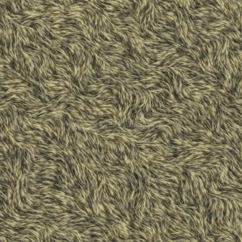 Download Fur texture. stock illustration. Image of beige, skin - 29003404