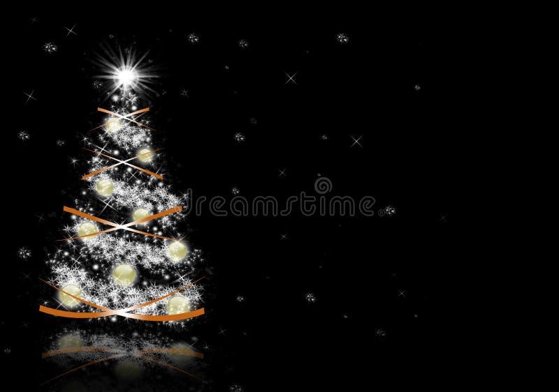 Download Fur-tree stock illustration. Illustration of christmas - 12313643