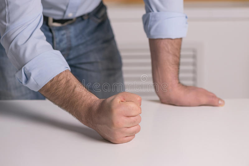 Download Furious stock image. Image of human, up, ideas, feelings - 34265231