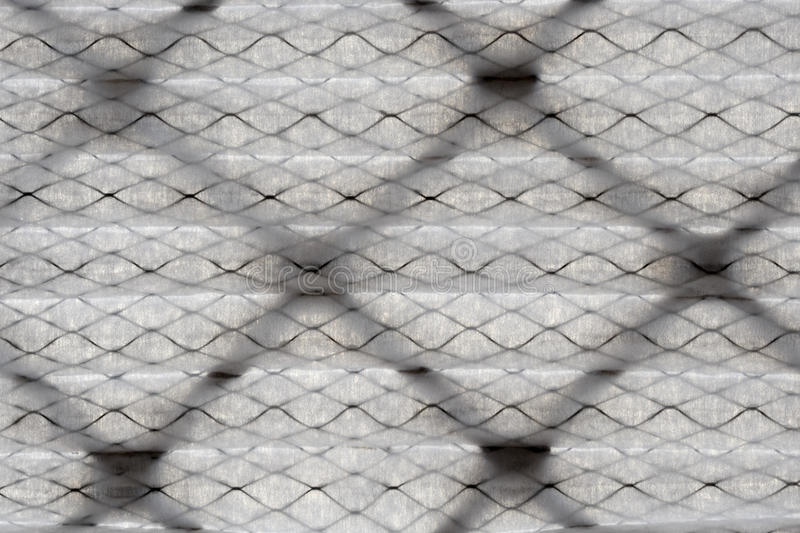 Download Furnace air filter stock image. Image of filter, allergens - 12214837
