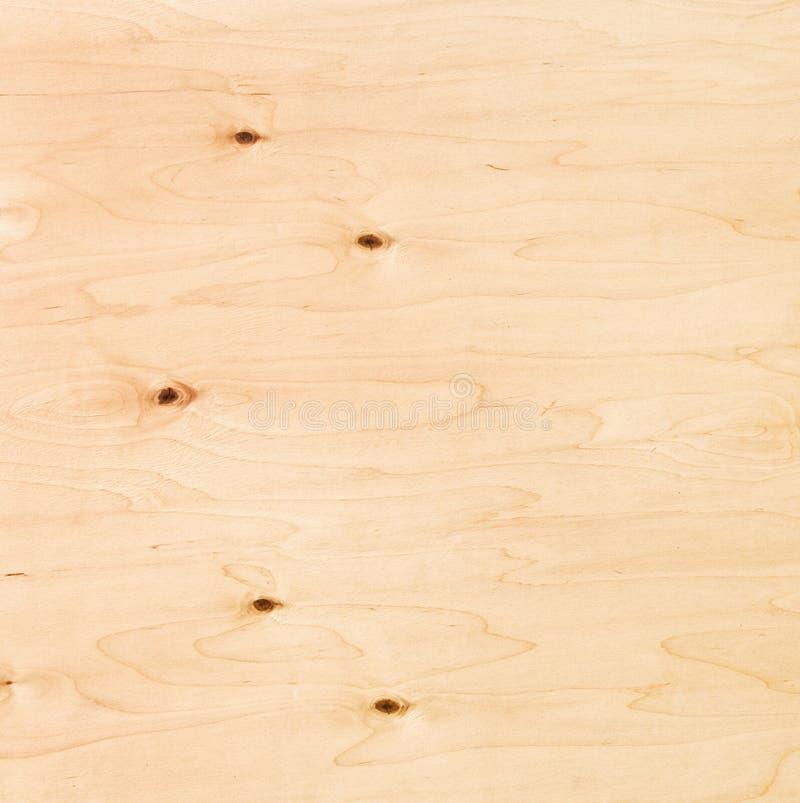 Furnierholzbeschaffenheit stockfotografie