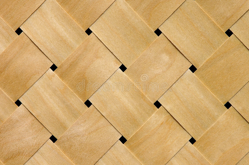 Furnierholzmuster stockbild