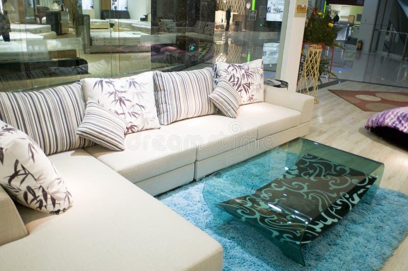 Furniture royalty free stock photo