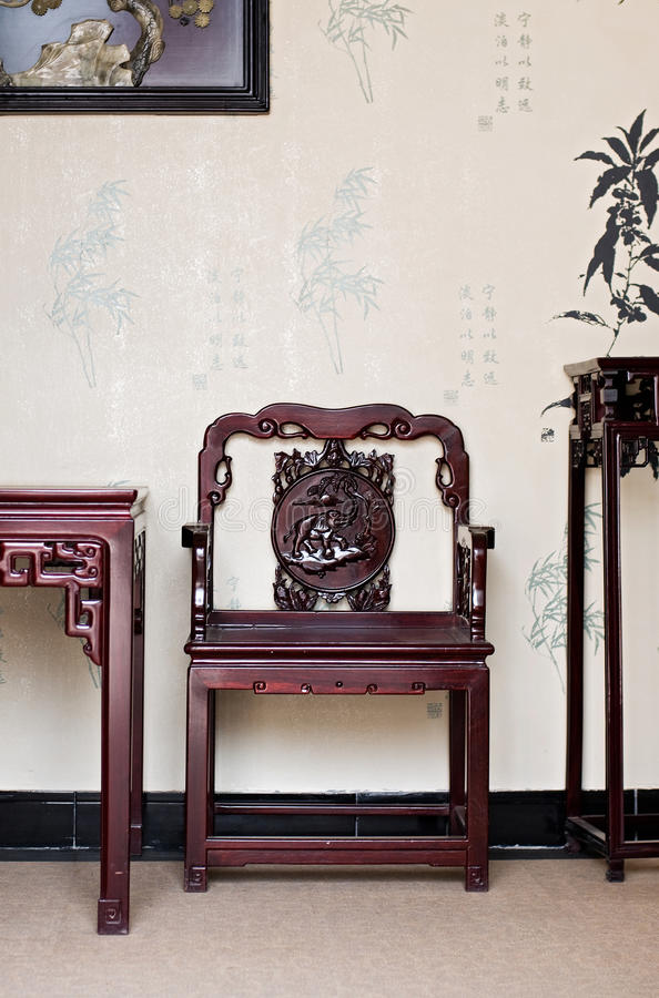 Download Furniture stock image. Image of paint, detail, tour, carvings - 15225629