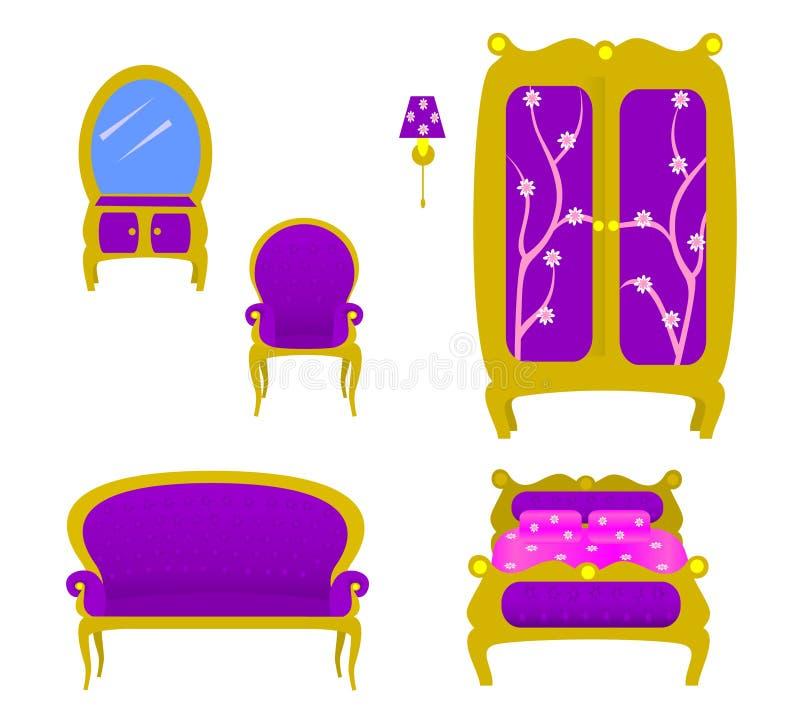Download Furniture Stock Image - Image: 19230001