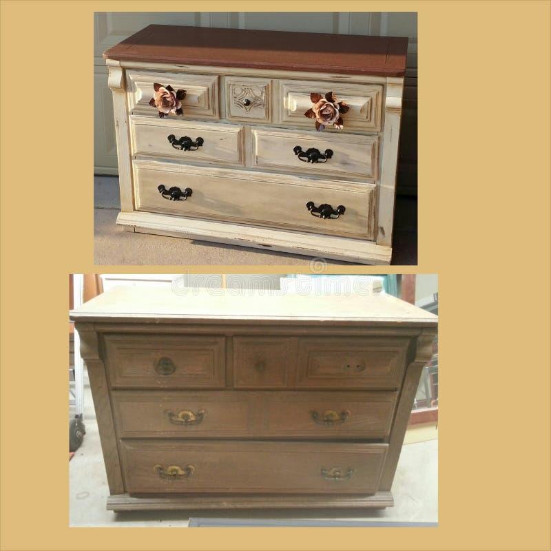 furniture imagem de stock