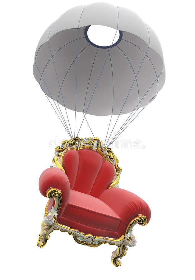 Furniture delivery stock illustration image of fashioned for Furniture courier