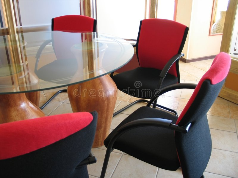 Furniture-Pottery royalty free stock photography