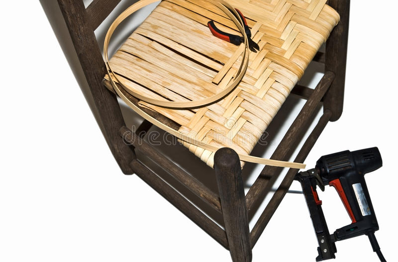 Furniture Repair / Crafts stock photos