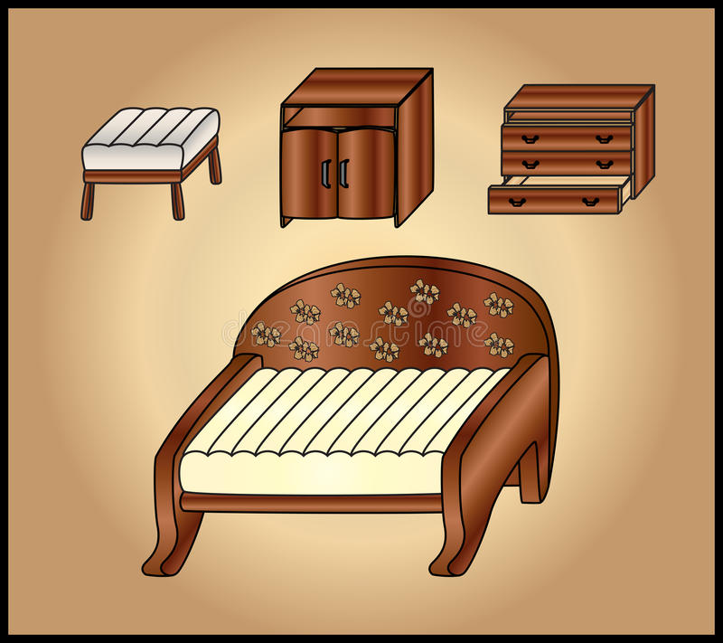 Download Furniture Royalty Free Stock Photography - Image: 32954147