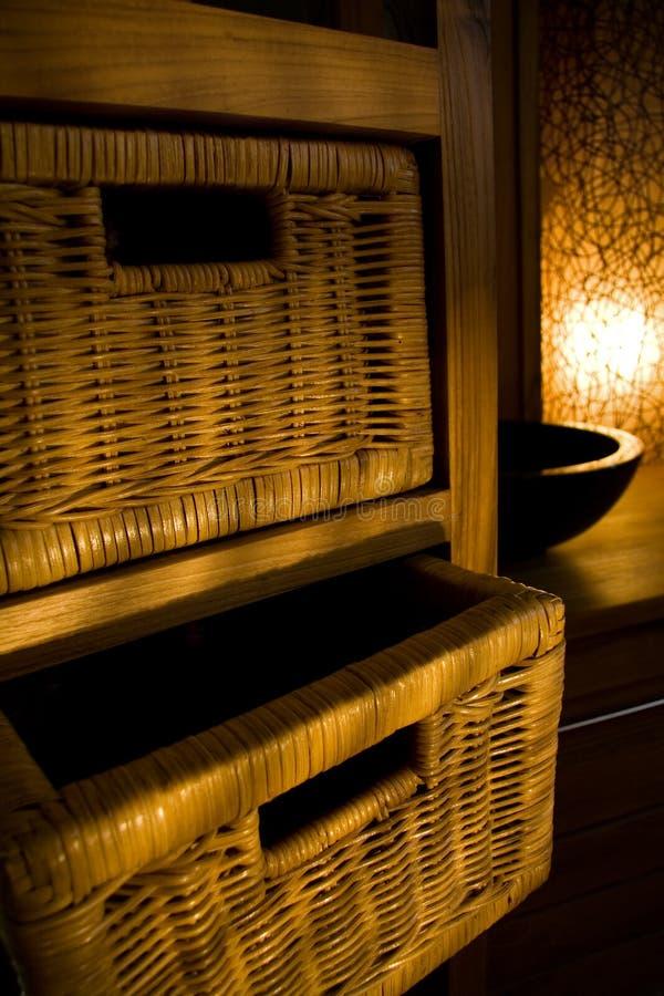 furniture wooden στοκ φωτογραφία
