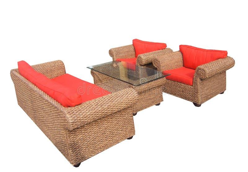 Download Furniture06 stock afbeelding. Afbeelding bestaande uit rust - 1233251