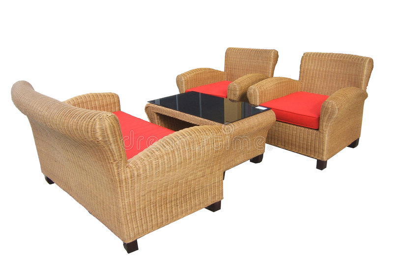 Download Furniture10 foto de stock. Imagem de patio, se, coxim - 1233262