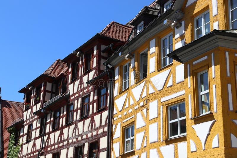 Furth, Germania fotografie stock libere da diritti