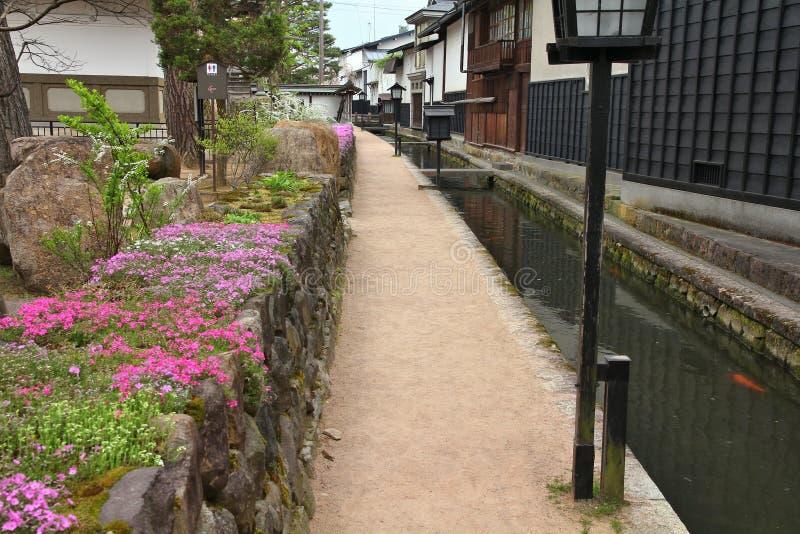 Furukawa, Japon images stock