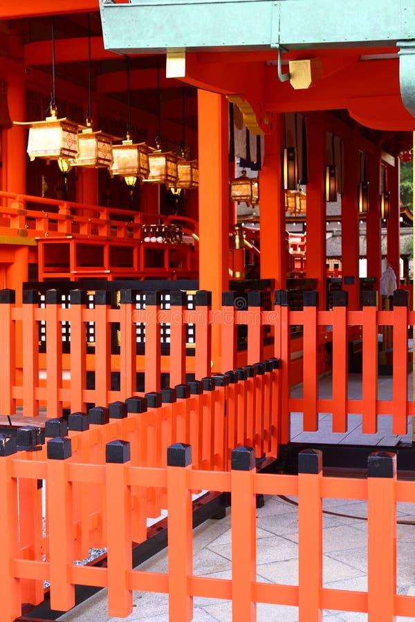 Download Fushimi Inari Shrine In Japan Stock Image - Image of crafting, decoration: 28366567