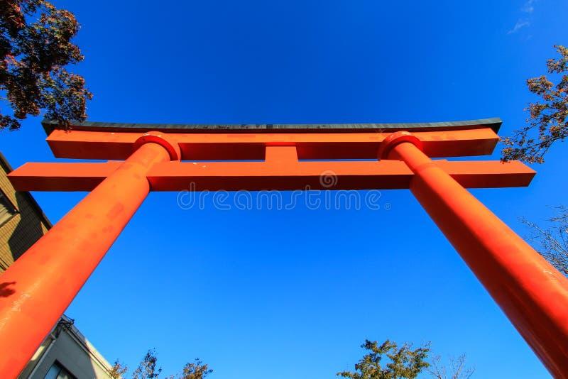 Fushimi Inari Taisha (η λάρνακα), Fushimi-fushimi-ku, νότιο Κιότο, Ιαπωνία στοκ φωτογραφίες