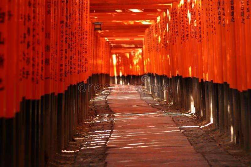 Download Fushimi Kyoto Japan stock photo. Image of world, town - 26588106