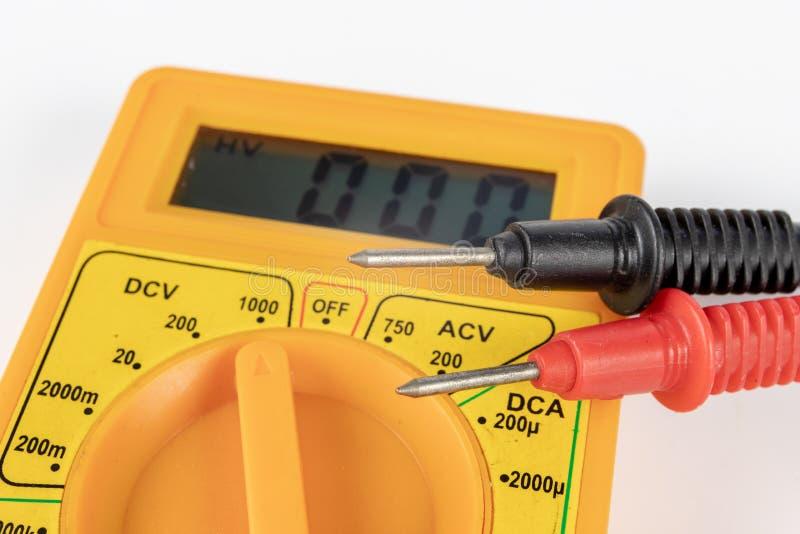 Fusible pour des dispositifs et des récepteurs électriques Accessoires et pièce de rechange photos stock