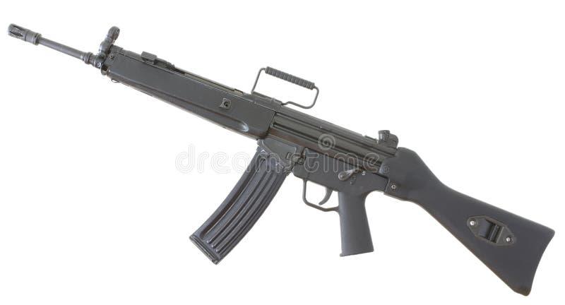 Fusil d'assaut photos libres de droits