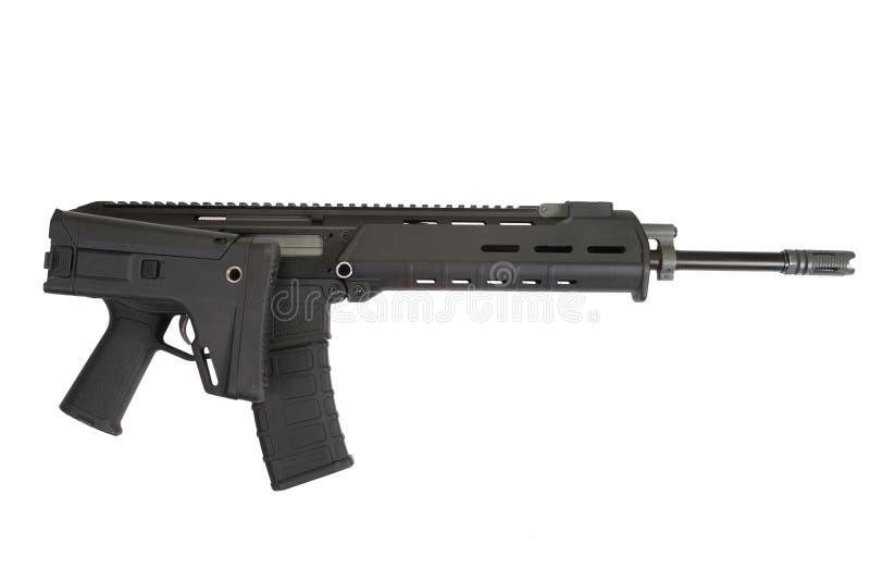Fusil d'assaut moderne image stock