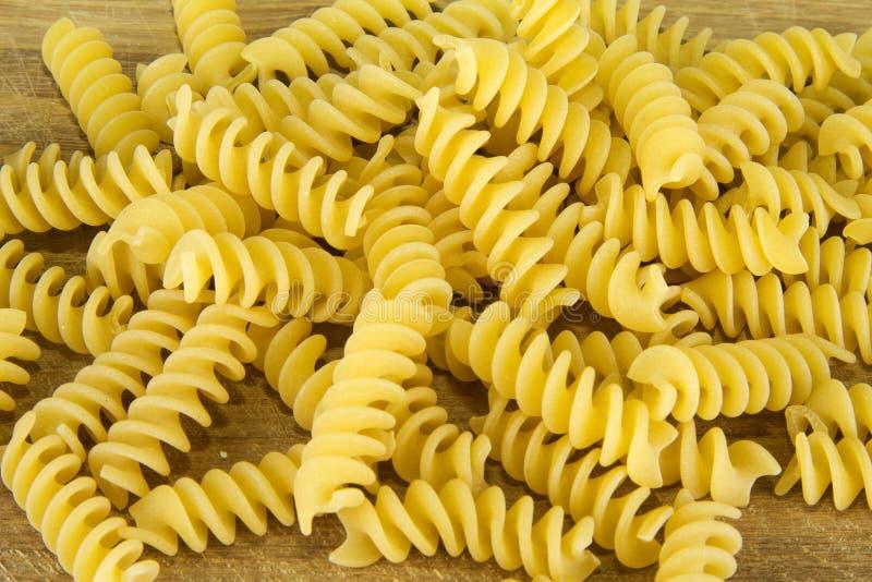Download Fusilli stock foto. Afbeelding bestaande uit macro, close - 29500902