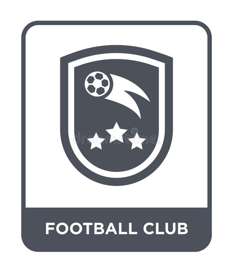 futbol świetlicowa ikona w modnym projekta stylu futbol świetlicowa ikona odizolowywająca na białym tle futbol świetlicowa wektor ilustracji