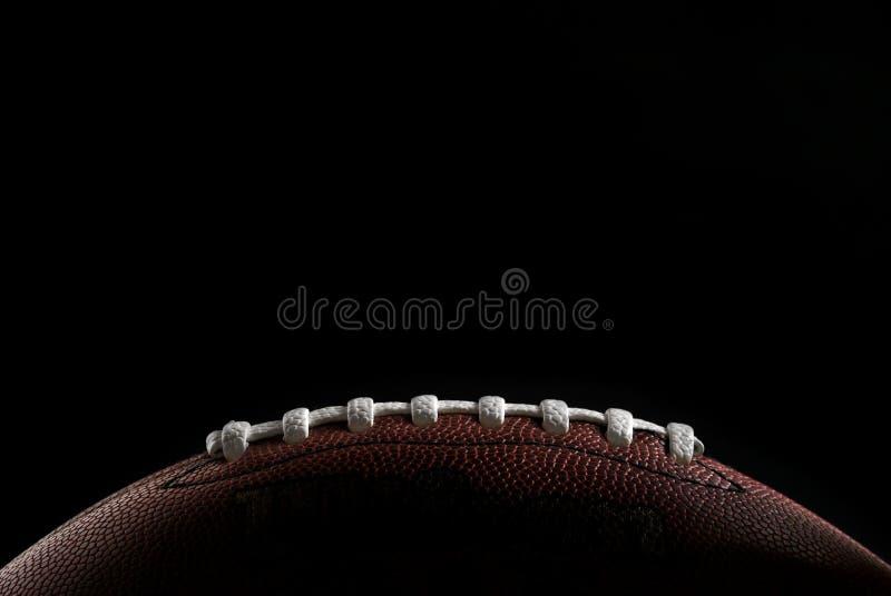 Futbol amerykański obraz stock