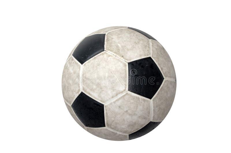 futbol stary zdjęcia stock