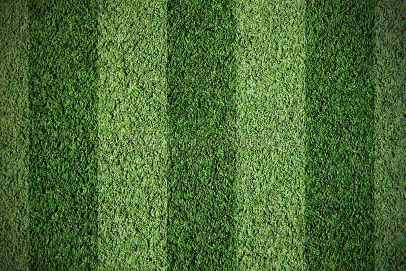 futbolowa trawa obrazy stock