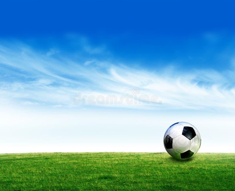 Futebol imagem de stock royalty free
